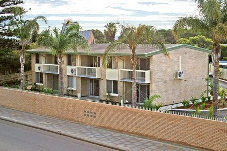 Como Apartments - Geraldton - Surfers Gold Coast