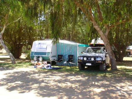 Horrocks Beach Caravan Park - Surfers Gold Coast