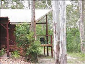 Bewong River Retreat - Surfers Gold Coast