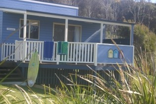 Beachcomber Holiday Park - Surfers Gold Coast