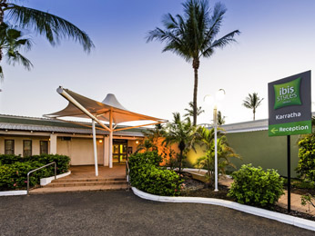 Ibis Styles Karratha - Surfers Gold Coast