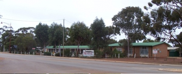 Corrigin Windmill Motel - Surfers Gold Coast