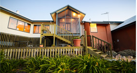 Esperance Bed and Breakfast by the Sea - Surfers Gold Coast