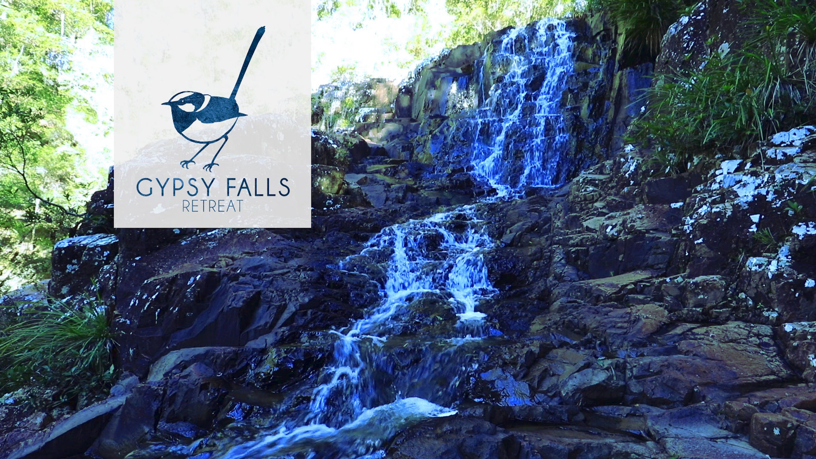 Gypsy Falls Retreat - Surfers Gold Coast