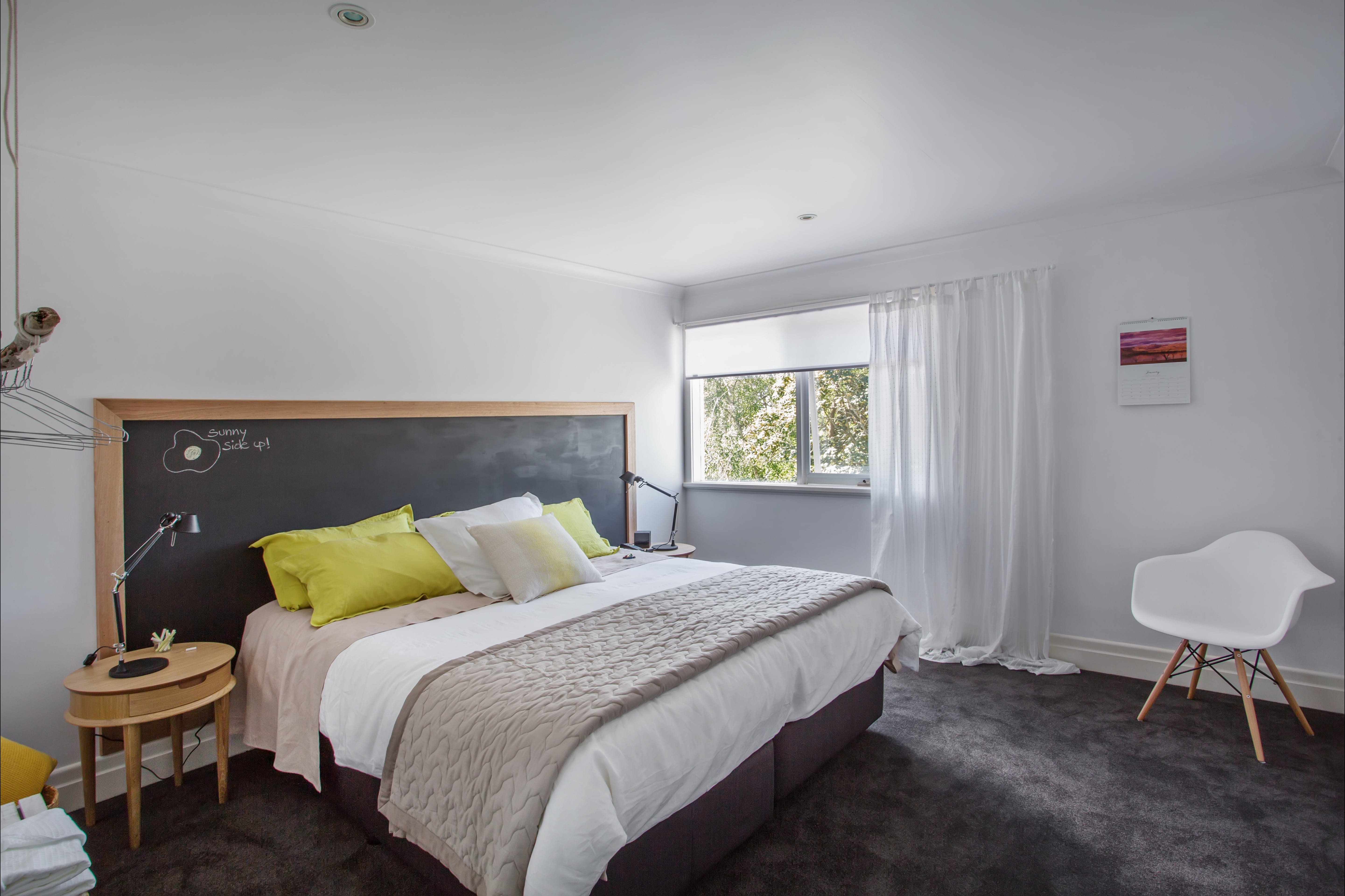 Sunny Side Up Bed and Breakfast - Surfers Gold Coast