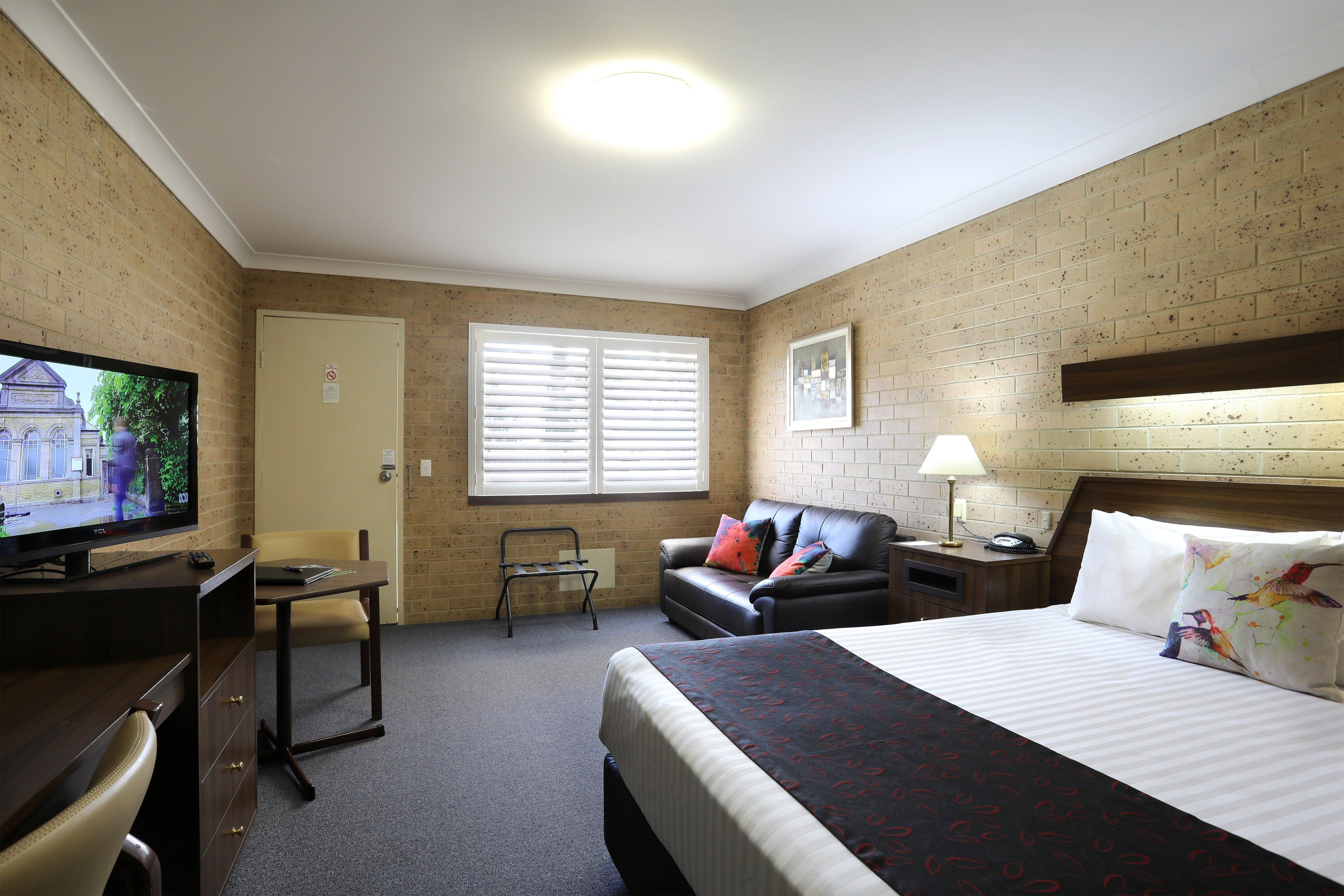 Best Western Tamworth Motor Inn - Surfers Gold Coast