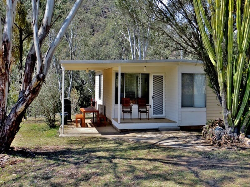 Capertee Cottage - Surfers Gold Coast