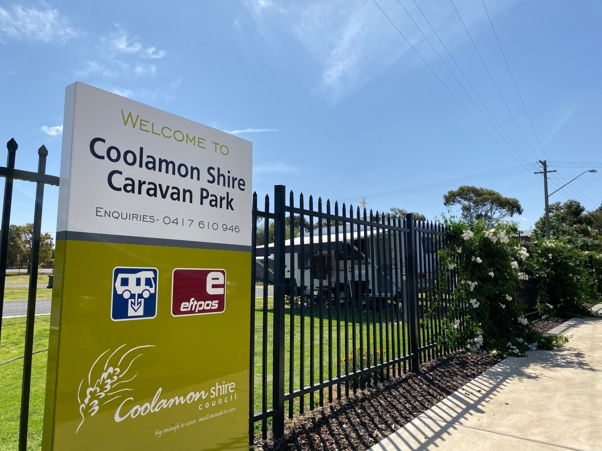 Coolamon Caravan Park - Surfers Gold Coast