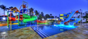 Discovery Parks - Coolwaters Yeppoon - Surfers Gold Coast