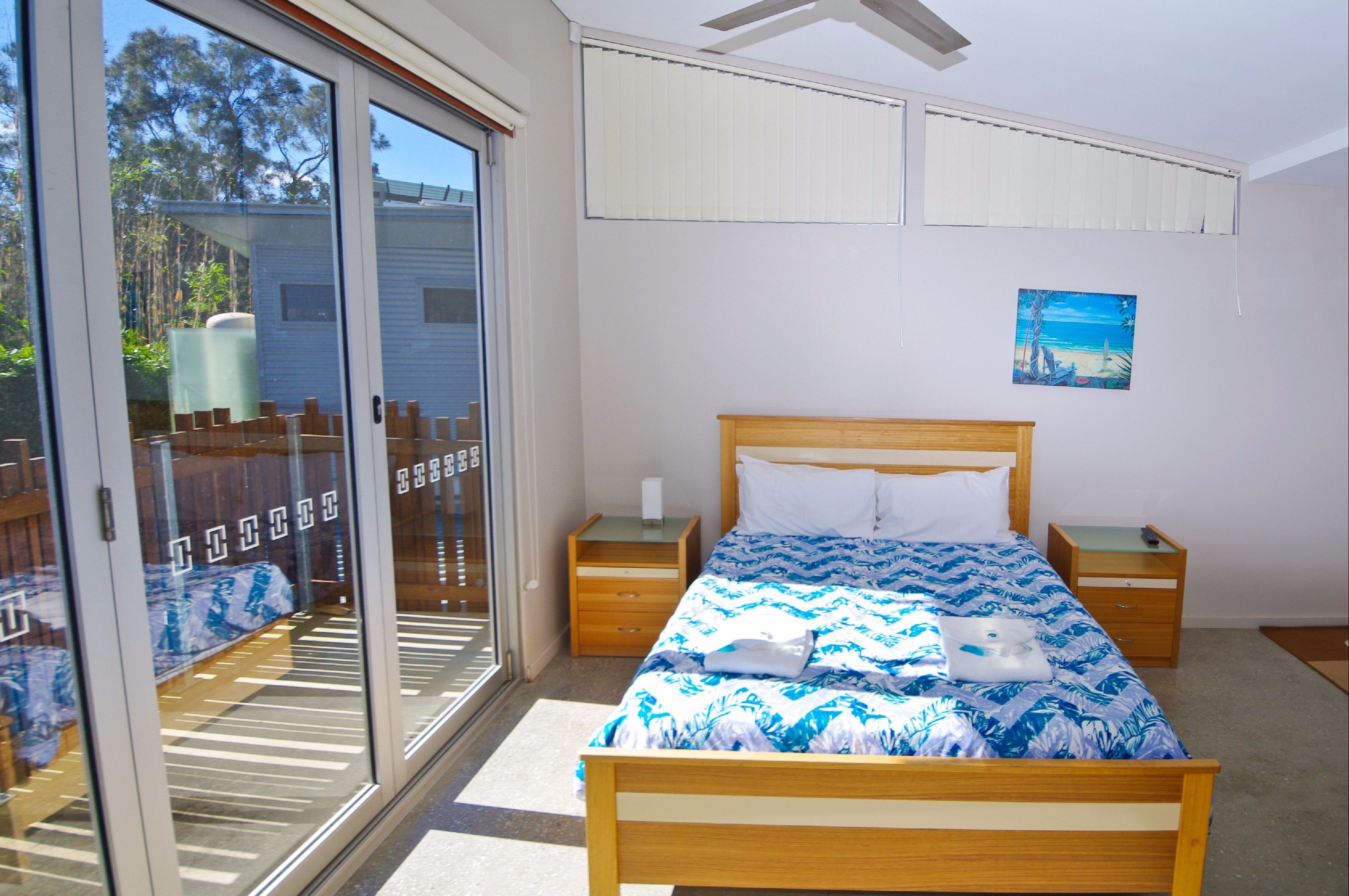 Sun Worship Crescent Head Eco Villas - Surfers Gold Coast