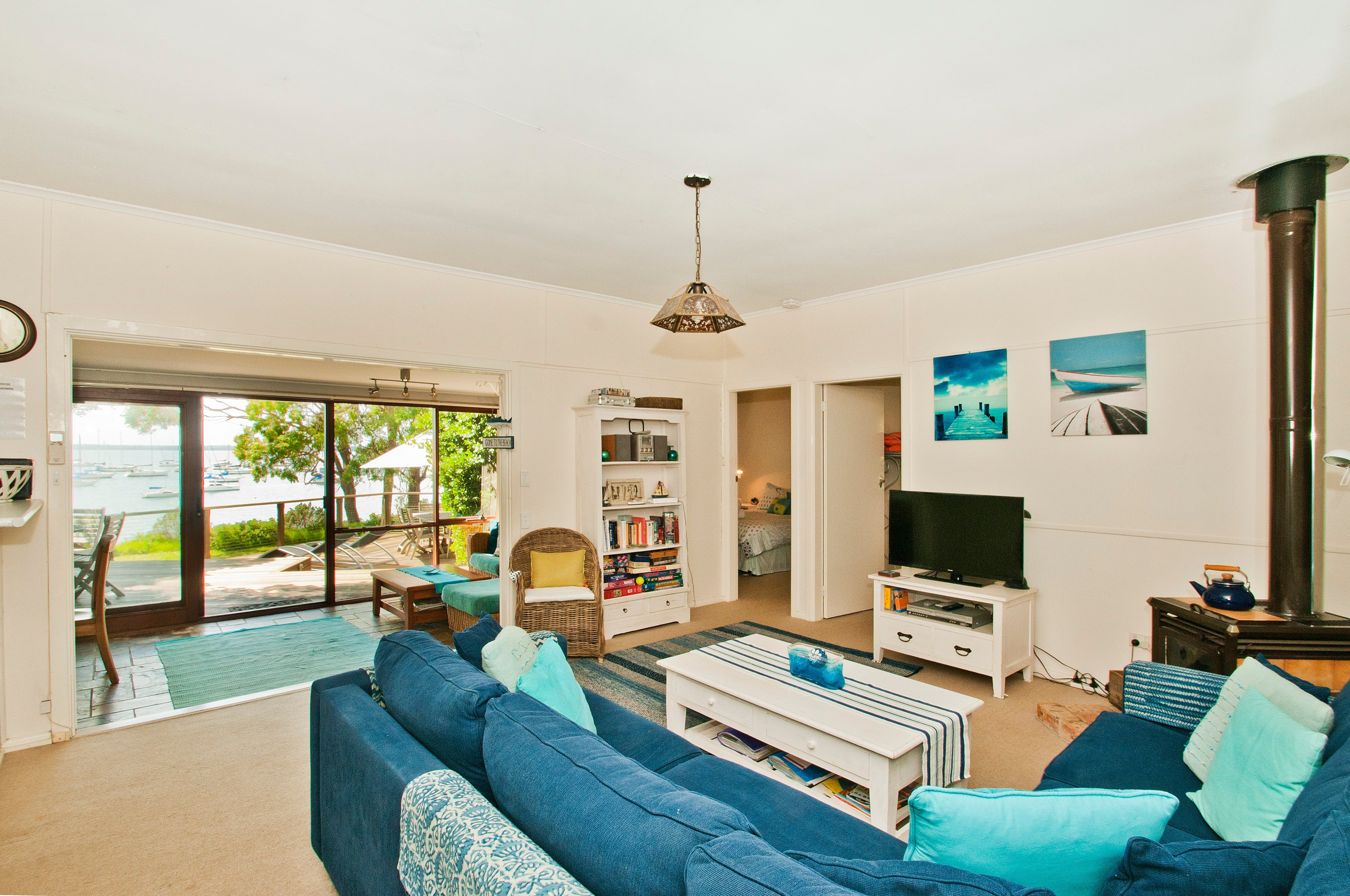 Bay Cottage - Surfers Gold Coast