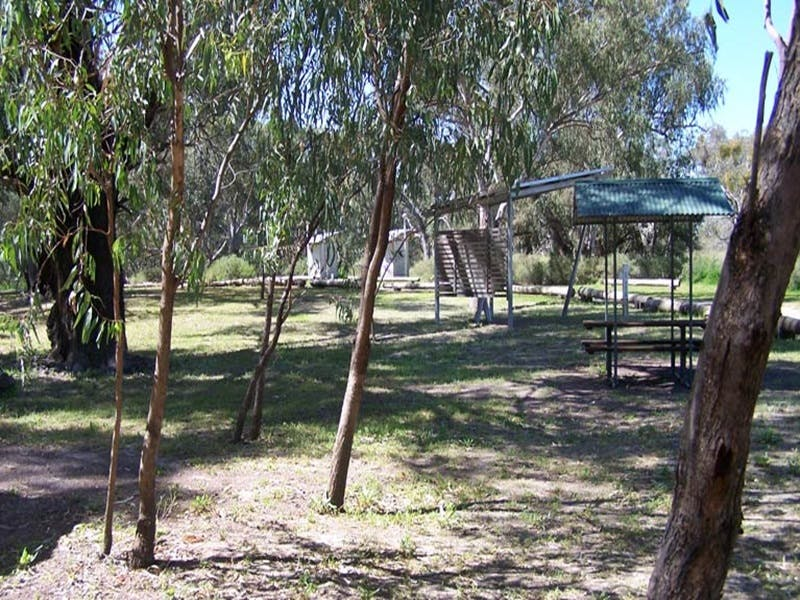 Coach and Horses campground - Surfers Gold Coast