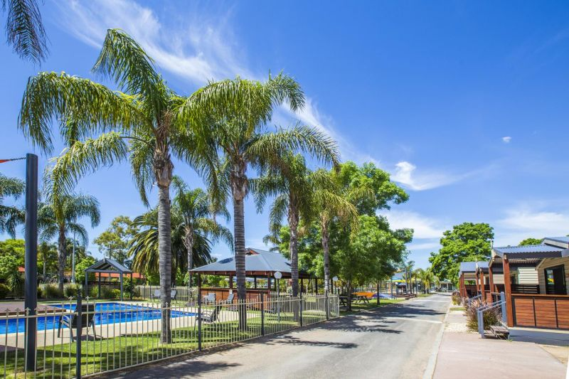 All Seasons Holiday Park - Surfers Gold Coast
