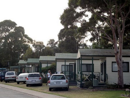 Bairnsdale Holiday Park - Surfers Gold Coast
