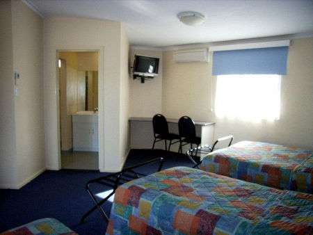 Bairnsdale Main Motel - Surfers Gold Coast