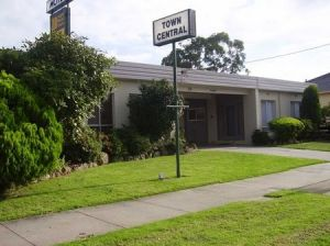 Bairnsdale Town Central Motel - Surfers Gold Coast
