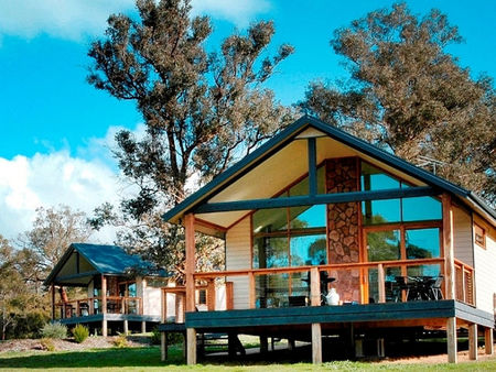 Yering Gorge Cottages and Nature Reserve - Surfers Gold Coast