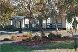 Apollo Gardens Caravan Park - Surfers Gold Coast