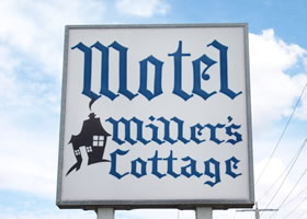 Millers Cottage Motel - Surfers Gold Coast