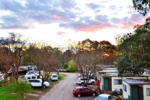 High Country Holiday Park - Surfers Gold Coast