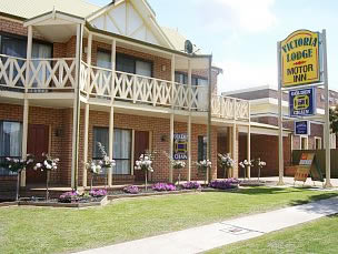 Victoria Lake Holiday Park - Surfers Paradise Gold Coast