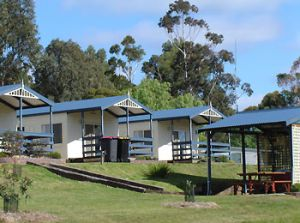Bacchus Marsh Caravan Park - Surfers Gold Coast