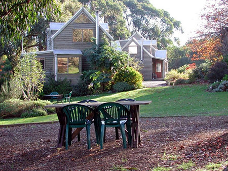 Brigadoon Cottages - Surfers Paradise Gold Coast