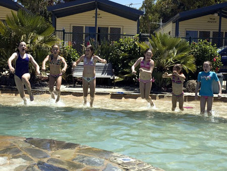 Torquay Holiday Park - Surfers Gold Coast