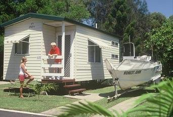 River Retreat Caravan Park - Surfers Gold Coast