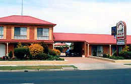 Best Western Colonial Bairnsdale - Surfers Gold Coast