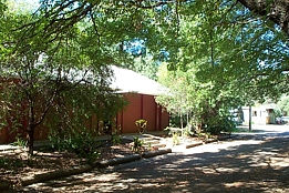 Myrtleford Caravan Park - Surfers Gold Coast