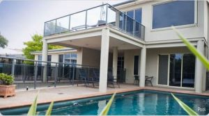 Eugenies Luxury Accommodation - Surfers Gold Coast