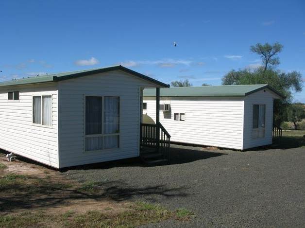 Natimuk Lake Caravan Park - Surfers Paradise Gold Coast