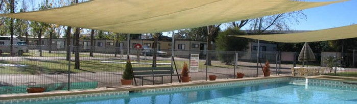 Benalla Leisure Park - Surfers Gold Coast
