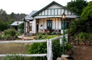 Balingup Rose Bed  Breakfast - Surfers Gold Coast