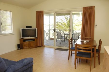 Discovery Holiday Parks - Koombana Bay - Surfers Gold Coast