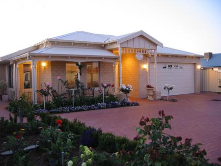 Sussex on Willis Cove Bed and Breakfast - Surfers Paradise Gold Coast