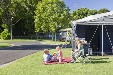 Silver Sands Holiday Park - Surfers Gold Coast