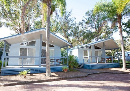 Jimmys Beach Holiday Park - Surfers Paradise Gold Coast