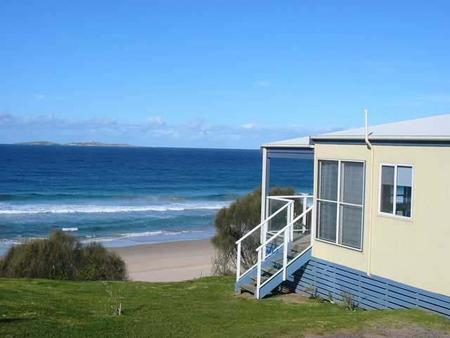 Surfbeach Holiday Park - Surfers Gold Coast