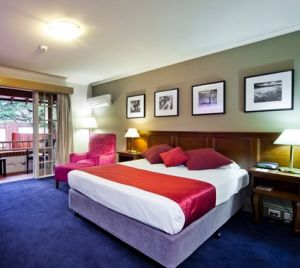 Mercure Canberra - Surfers Gold Coast