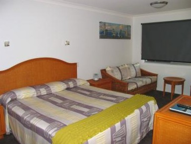 Next Yamba Norfolk Motel - Surfers Gold Coast