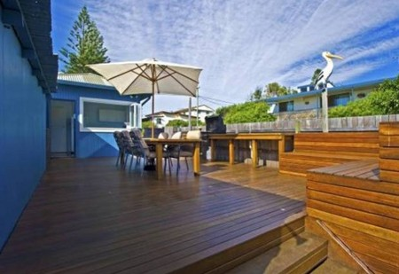 Blue River Shack - Surfers Gold Coast