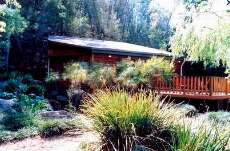 The Forgotten Valley Country Retreat - Surfers Gold Coast