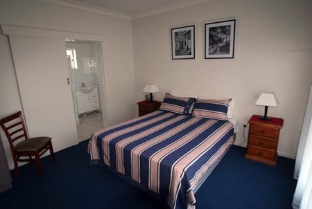 Abbey Apartments - Surfers Paradise Gold Coast