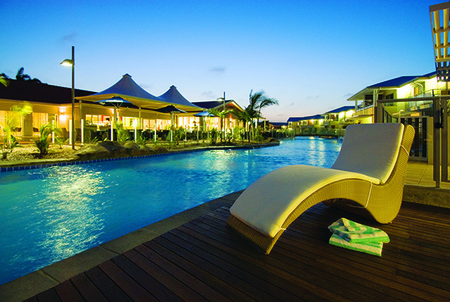 Oaks Pacific Blue Resort - Surfers Gold Coast