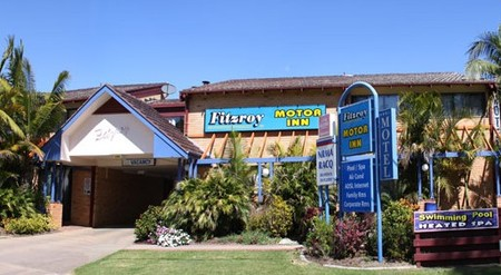 Fitzroy Motor Inn - Surfers Gold Coast