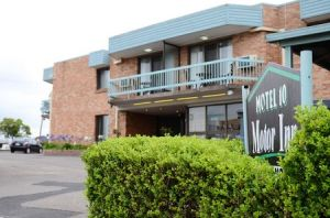 Bankstown Motel 10 - Surfers Gold Coast