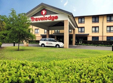 Travelodge Macquarie North Ryde - Surfers Gold Coast