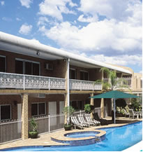 Macarthur Inn - Surfers Gold Coast